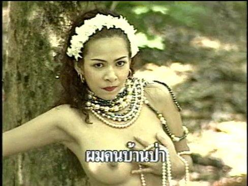 เอเชีย คาราโอเกะโป๊ เพลงไทย ฉันทนาที่รัก(สดใส รุ่งโพธิ์ทอง)เสียงไทย นางแบบนู๊ดไทยในตำนาน เล่นมิวสิค อวบอึ๋มสวยคมนมโต